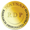 NATSAP Research Logo