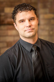 Bridger Jensen, Therapist