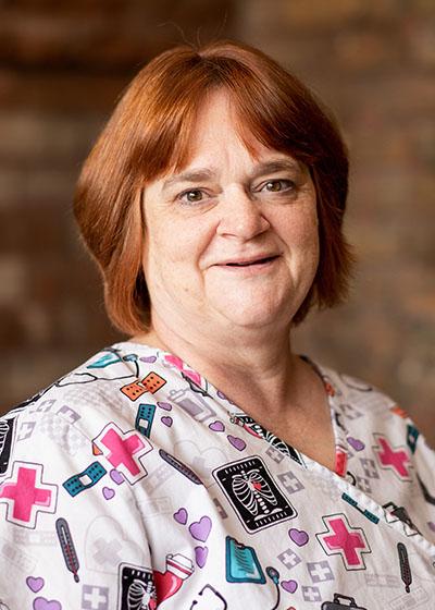 Ramona Aitken, LPN