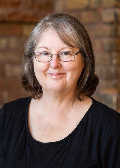 Teresa Spell